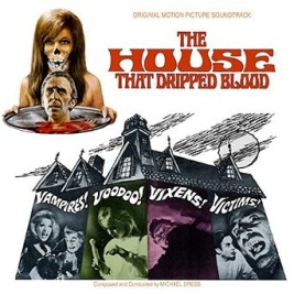 house dripped blood