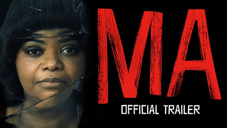 _MA poster Octavia Spencer