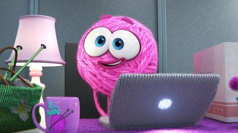Pixar PURL image