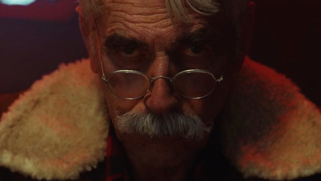 Sam Elliott HITLER-BIGFOOT horiz