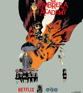 the_umbrella_academyfromwikipedia