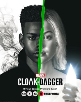 Cloak_&_Dagger_season_2_poster