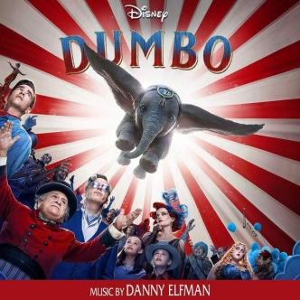 DUMBO by Elfman