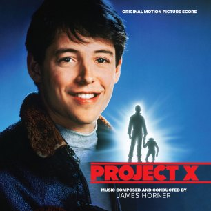 Horner Project X LLL