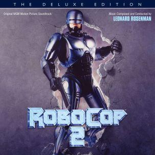 Varese Club Robocop 2