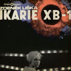 _Zdenek Liska IKARIE XB-1