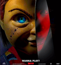 _Childs Play 2019 first poster