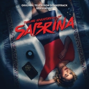 _CHILLING ADVENTURES OF SABRINA