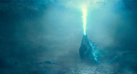 Godzilla KotM trailer image