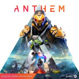 ANTHEM game ost