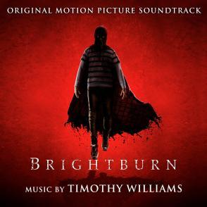 Brightburn OST - Timothy Williams