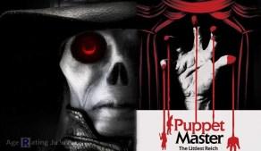 fabio8 Puppet Master Ltl Reich] poster