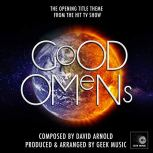 Good Omens title theme OST