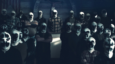 _HBO WATCHMEN teaser image