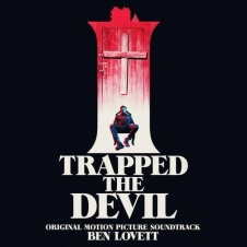 I Trapped the Devil ost