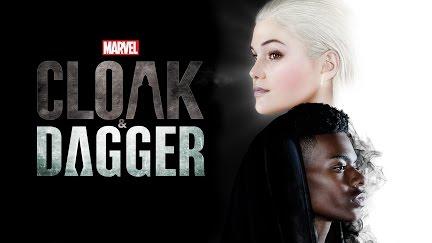 Marvels CLOAK & DAGGER image