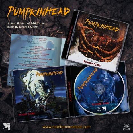 Pumnkinhead NfN