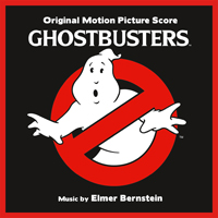 _Album Artwork - Elmer Bernstein