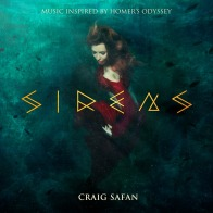Craigh Safan SIRENS cd