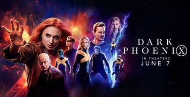 _Dark Phoenix wide poster crop