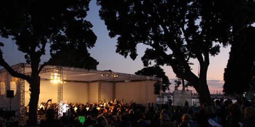 _Marina Del Ray Summer Concert image