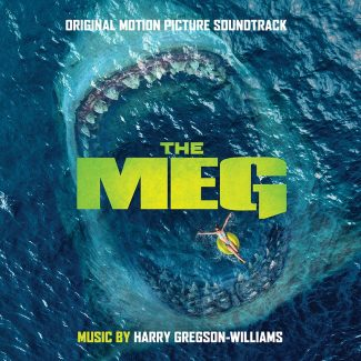 the-meg OST