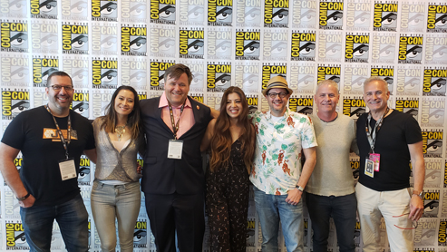 _Comic-Con Super Hero Music Panelists