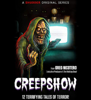 _CREEPSHOW tv poster
