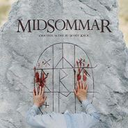 MIDSOMMAR OST cd