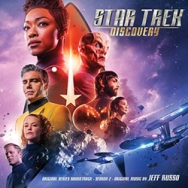 _ST Discovery S2 OST