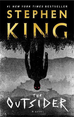KingTheOutsider book