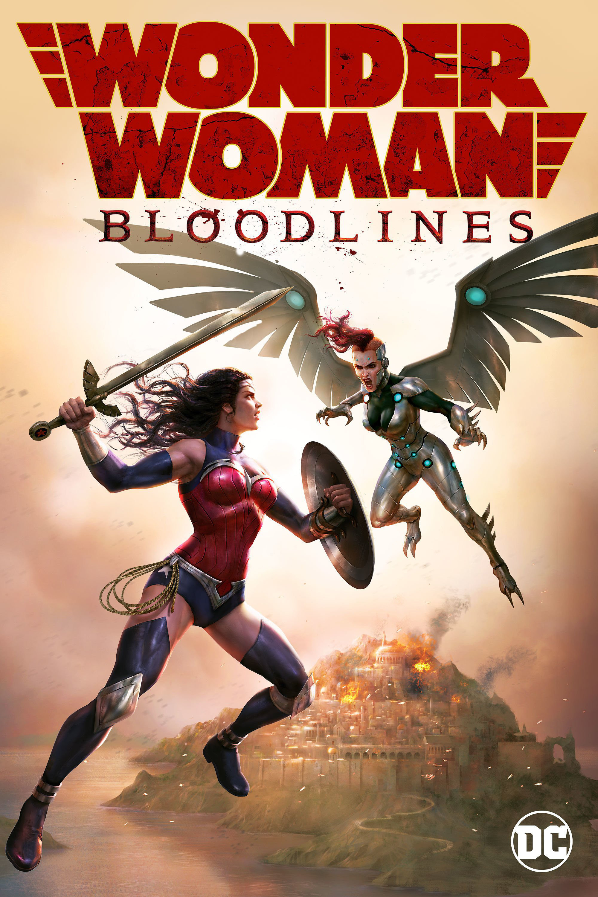 wonder_woman_bloodlines_poster