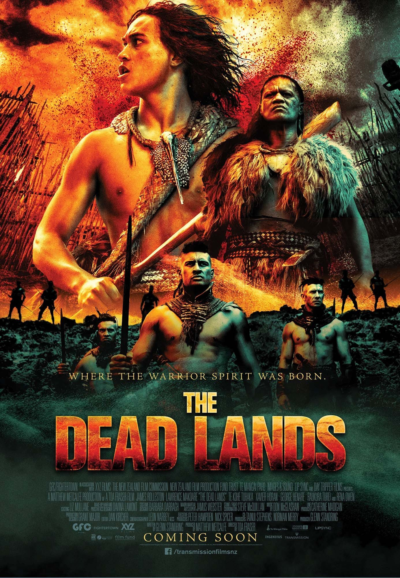 the-dead-lands-poster