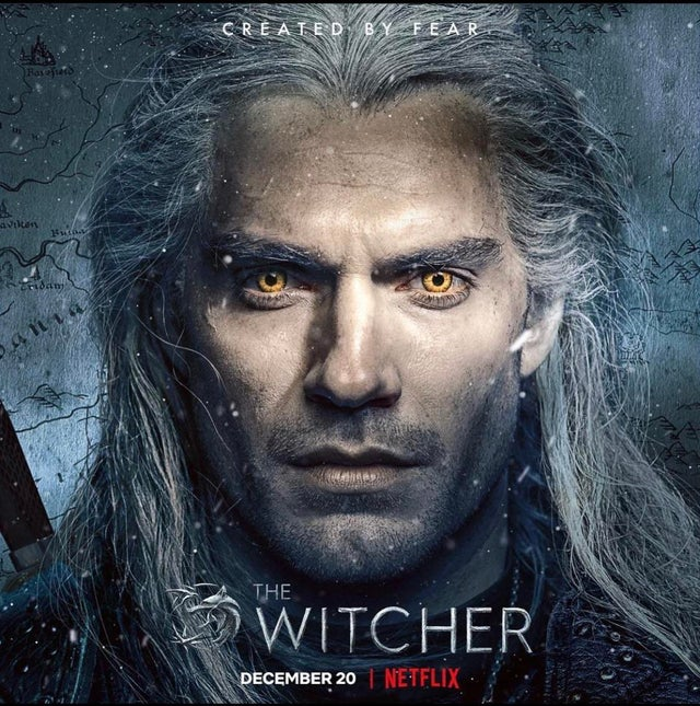 the-witcher-netflix-poster