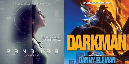 LLL Pandora & Darkman