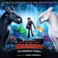 How to Train Dragon Hidden World