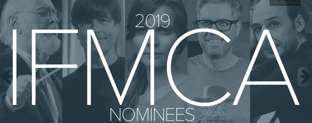 IFMCA 2019 Nominees
