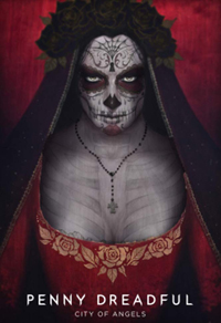 Penny Dreadful City of Angels promo image fr IMDB