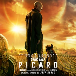 PICARD ost image