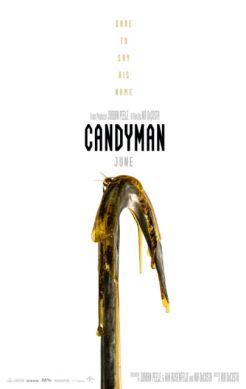 CANDYMAN2020 poster