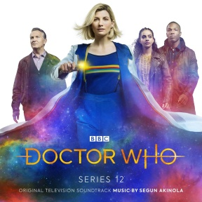 DOCTOR WHO S12 OST