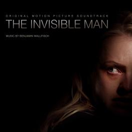 Invisible Man OST BackLot
