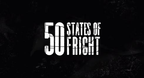 50 States of Fright logo