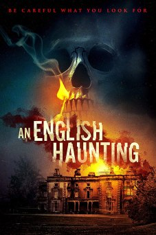 A English Haunting poster