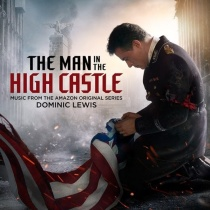 Man In High Castle S4 Dominic Lewis OST