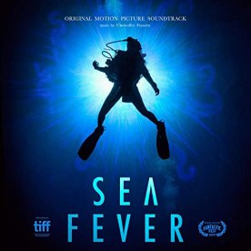 Sea Fever OST cover