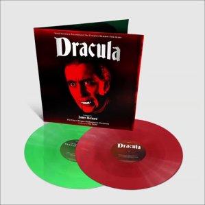 SilvaDracula vinyl