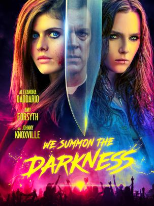 We Summon the Darkness poster image