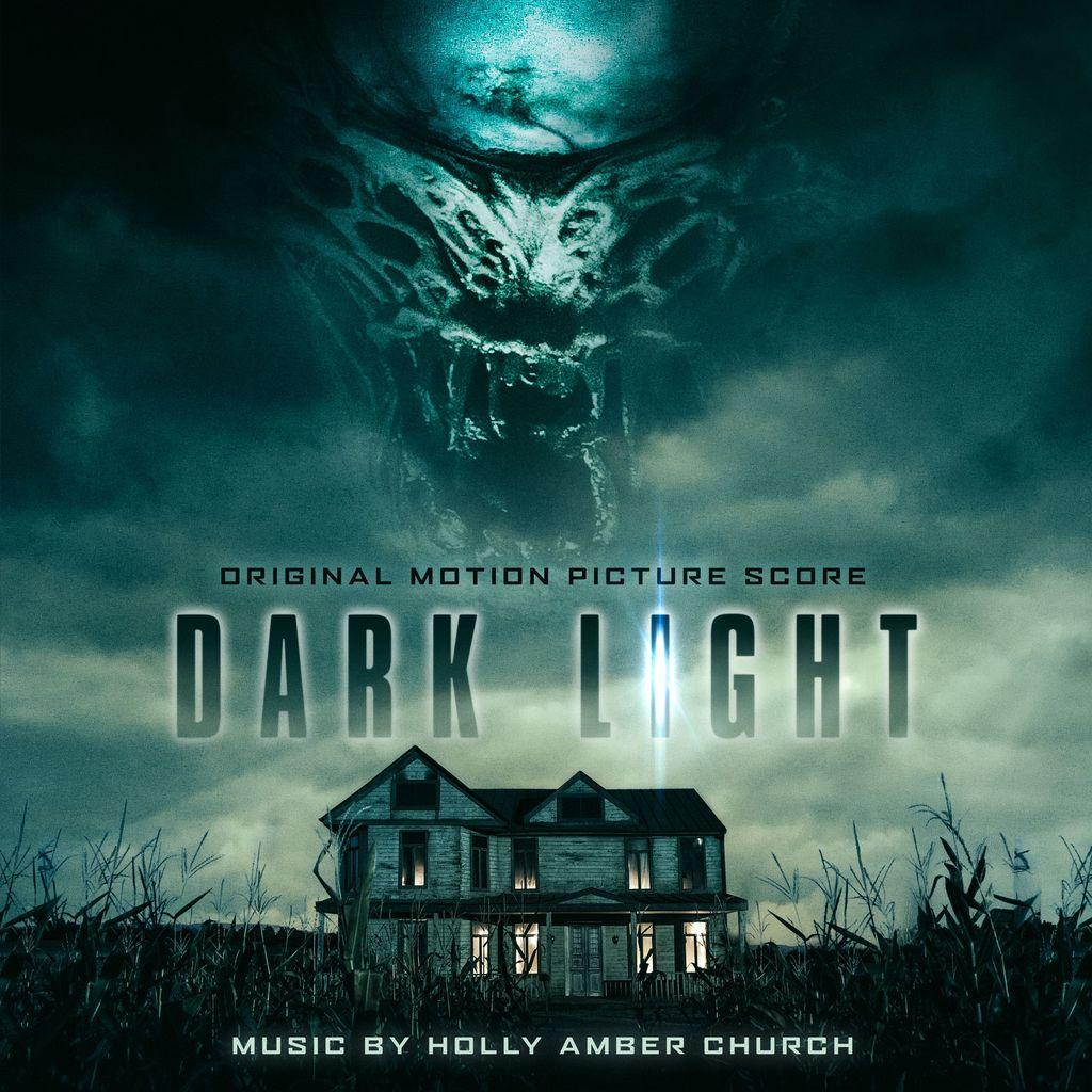 DARK LIGHT HollyAmberChurch nfn
