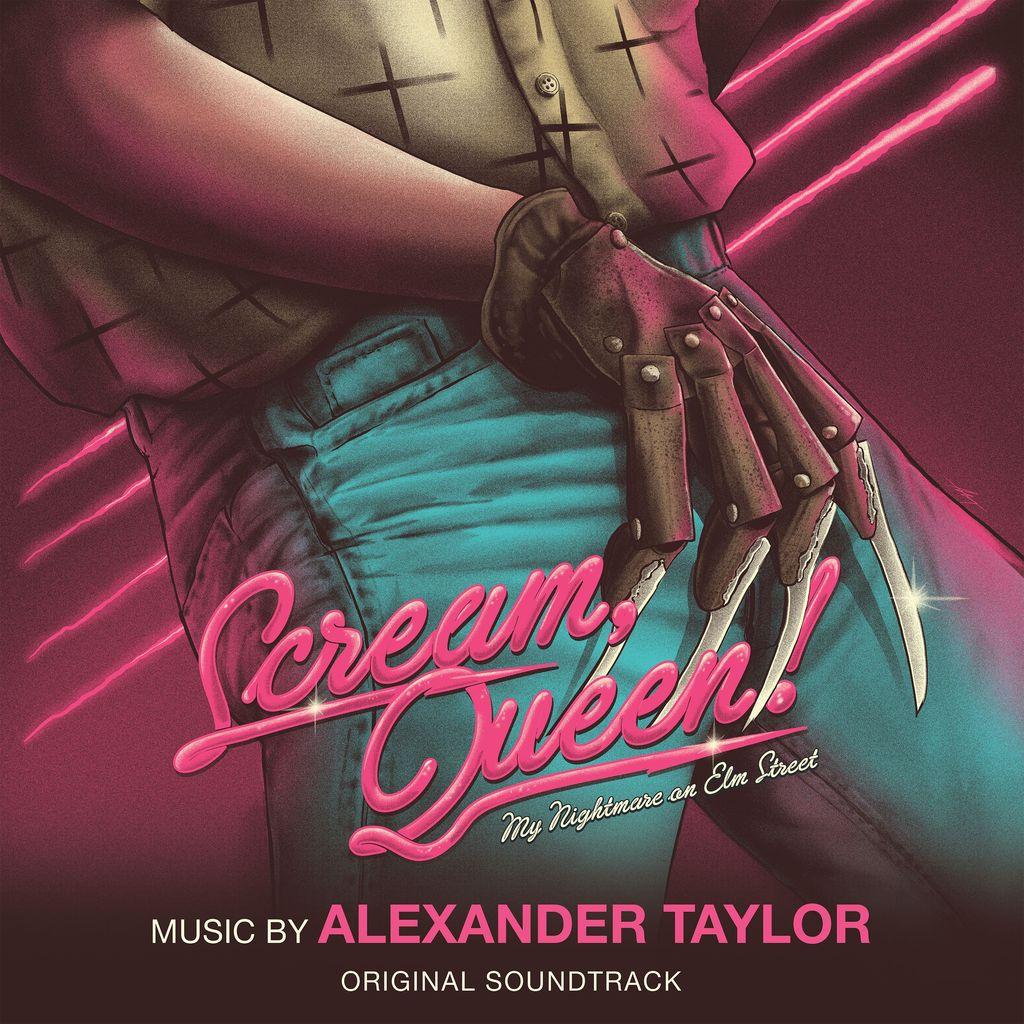 Scream Queen N4NMusic